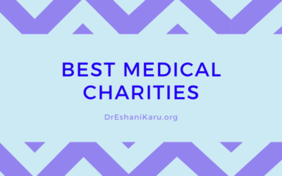 Best Medical Charities
